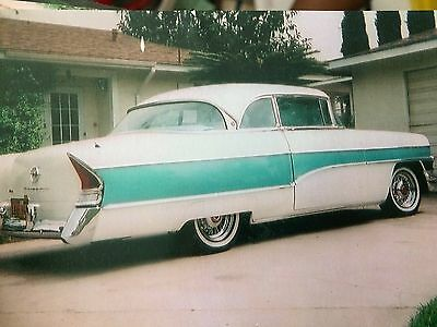 1956 Packard Clipper Custom 1956 Packard Clipper Custom 2-Door Hard Top