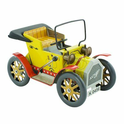 NEW CHILDRENS Tin Toy Old Timer Car - Clyde