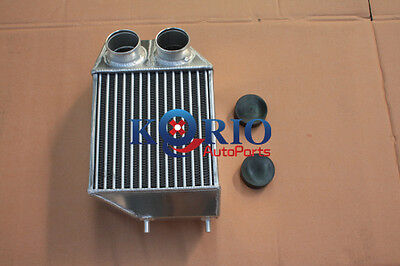Ladeluftkühler LLK Aluminium Turbo INTERCOOLER Renault 5 9 11 19 GT turbo 85-91