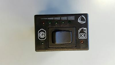 Lpg Switch Gauge For Landirenzo Vo5 & Lcs/2 Systems