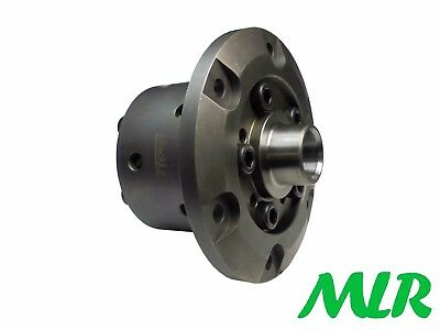 Cortina Escort Mk1 Mk2 Rs2000 English Eje LSD diferencial Limited Slip Diff