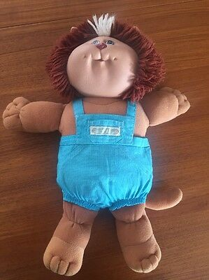 Cabbage Patch Kids Vintage Koosas CPK 1985