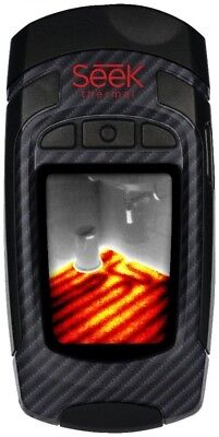 Seek Thermal Reveal Pro Camera - Black