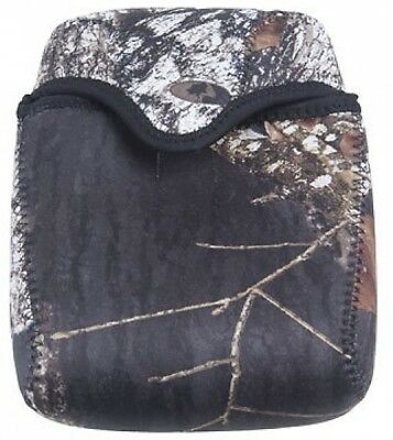 Op/Tech Medium Bino Pouch For Roof Prism Binoculars - Nature