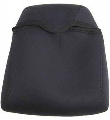 Op/Tech Large Bino Pouch For Porro Prism Binoculars - Black