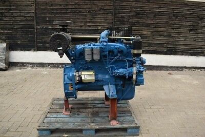 Iveco Aifo 8061 SI 07 Turbo  160pk @1800Rpm