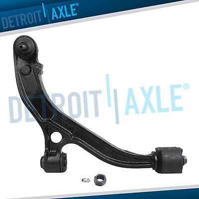 New Lower Front Pass Control Arm w/Ball Joint for Town & Country Voyager Caravan