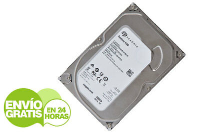 Disco Duro Seagate Barracuda 1 Tb 7200 Rpm Km-0 St1000Dm003