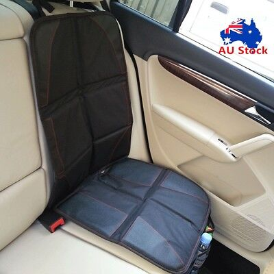 Premium Waterproof Car Seat Cover Universal Nonslip Car Protector Chair Cushion