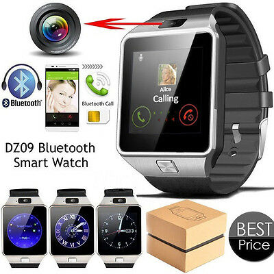 NEW 2017 32 GB Smart Watch for iphone or android