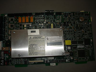 Notifier Cpu-640  Used Fully Tested
