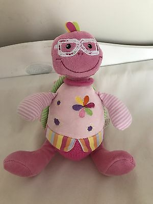 BUY NOW - Baby Boo Pink Girls Toy