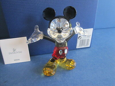 Swarovski Disney Mickey Mouse 1118830