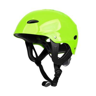 M/L Lightweight Adjustable Safety Helmet for Water Sports Kayaking Canoeing