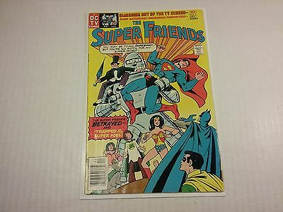 Super Friends Comics 15 Issue Lot, G/VG to VF-, See Description for Breakdown