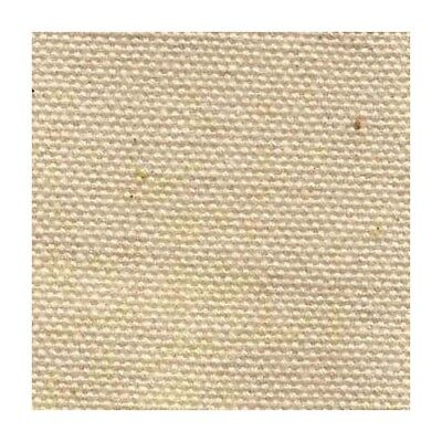"Cotton Duck per Metre - 15 oz - 72"" (183 cm) Wide - Unprimed Canvas"