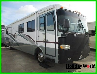 2000 Holiday Rambler ENDEAVOR 38wdd Used