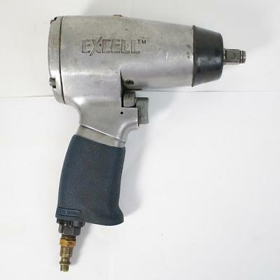 "Ex-Cell 1/2"" Air Impact Wrench ET501 NO RESERVE"