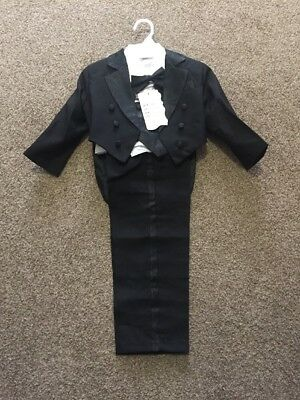 Baby Boys Wedding Day Outfit
