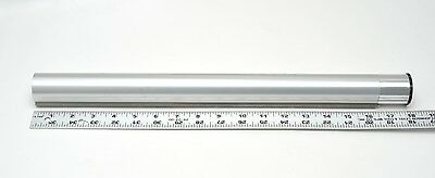 """SINAR 18"""" Extension Rail With end cap"""