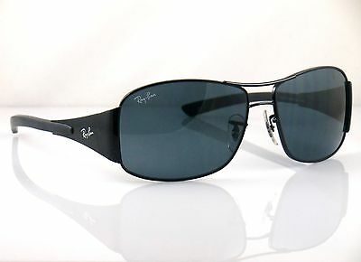 Ray Ban Junior Kids Boys Girls RJ9516S 220/87 Black with Gray Mirror 100% UV