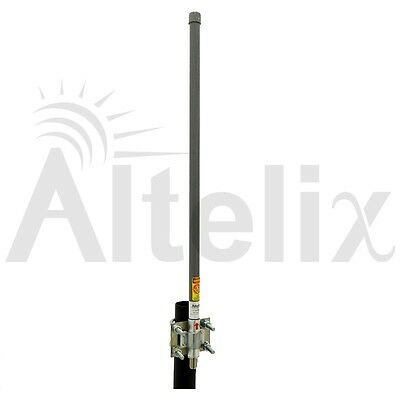 Altelix 890-960 MHz 5dBi Omnidirectional Antenna 900MHz WiFi SCADA Omni