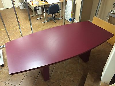 Conference Table PICKUP ONLY!