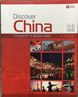 Learn Chinese Mandarin - Discover China Student's Book One