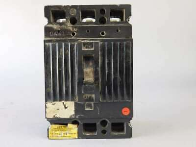 General Electric 3-Pole, 100 Amp, Circuit Breaker