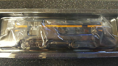 VR T Class Locomotive T360 H0 Scale by Powerline Models with DA-SR DCC decoder f