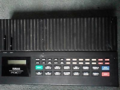 Yamaha RX17 Vintage Digital Drum Machine