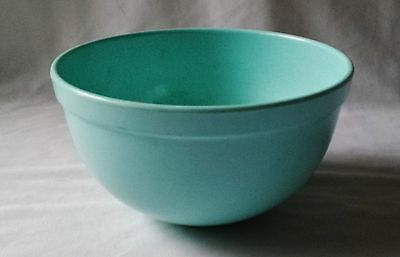 Vintage C1950'S Malbren Table Ware Melamine Mixing Bowl - No. 24 - Melbourne