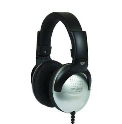 Koss UR29 Over the Head Cable Headphones List $59 August Sale $35