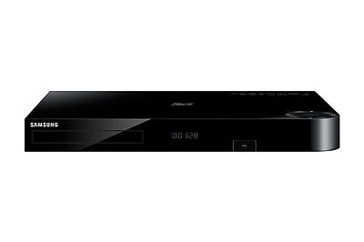 Samsung BD-H8500A BD-H8500A/XY Series 8 3D Blu-ray Recorder with PVR - RRP $499