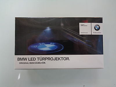 Original BMW LED Türprojektoren