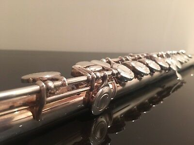Yamaha 211 Flute - GREAT CONDITION!!