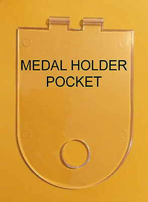 Medal Pocket Holder / Medal Holder For Parades Anzac Day Remembrance Day