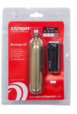 Stormy Recharge Kit 38g
