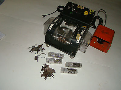 V-Tron Precision Wire Stripper Machine with Accessories  (383)