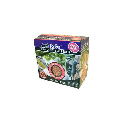 Sebo To Go Pellets con BERRY 3 Kg