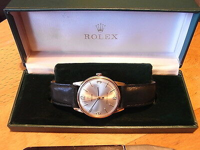 new  old stock. watch box for any rolex only