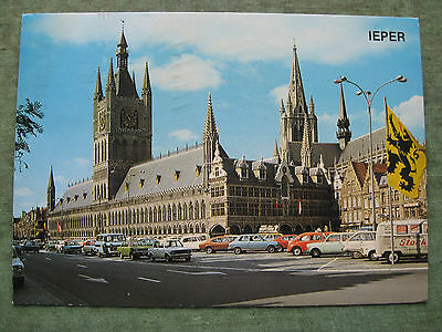 IEPER ( oldtimers - scans recto/verso )