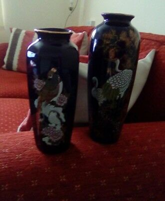 2.X Chinese vases? simply lovely.