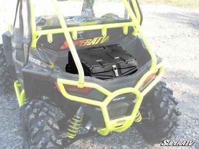 Polaris RZR 900 Rear Cargo Box - SuperATV