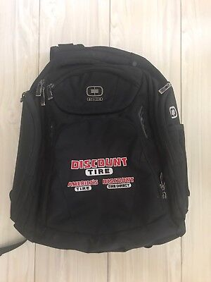 Two Two Motorsports Backpack