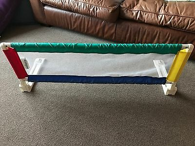 Mothercare Toddler/travel Bed Guard