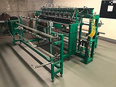 Spuhl Anderson Hybrid MS-22 Based Customized Industrial Slitter