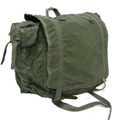 French Army F2 Backpack - French Military Rucksack - European Military Surplus