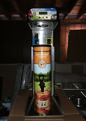 Bunn Iced Tea Machine ITCB - DV
