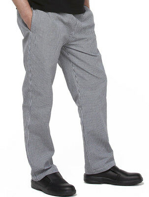 NEW Mens & Ladies Chef Pants
